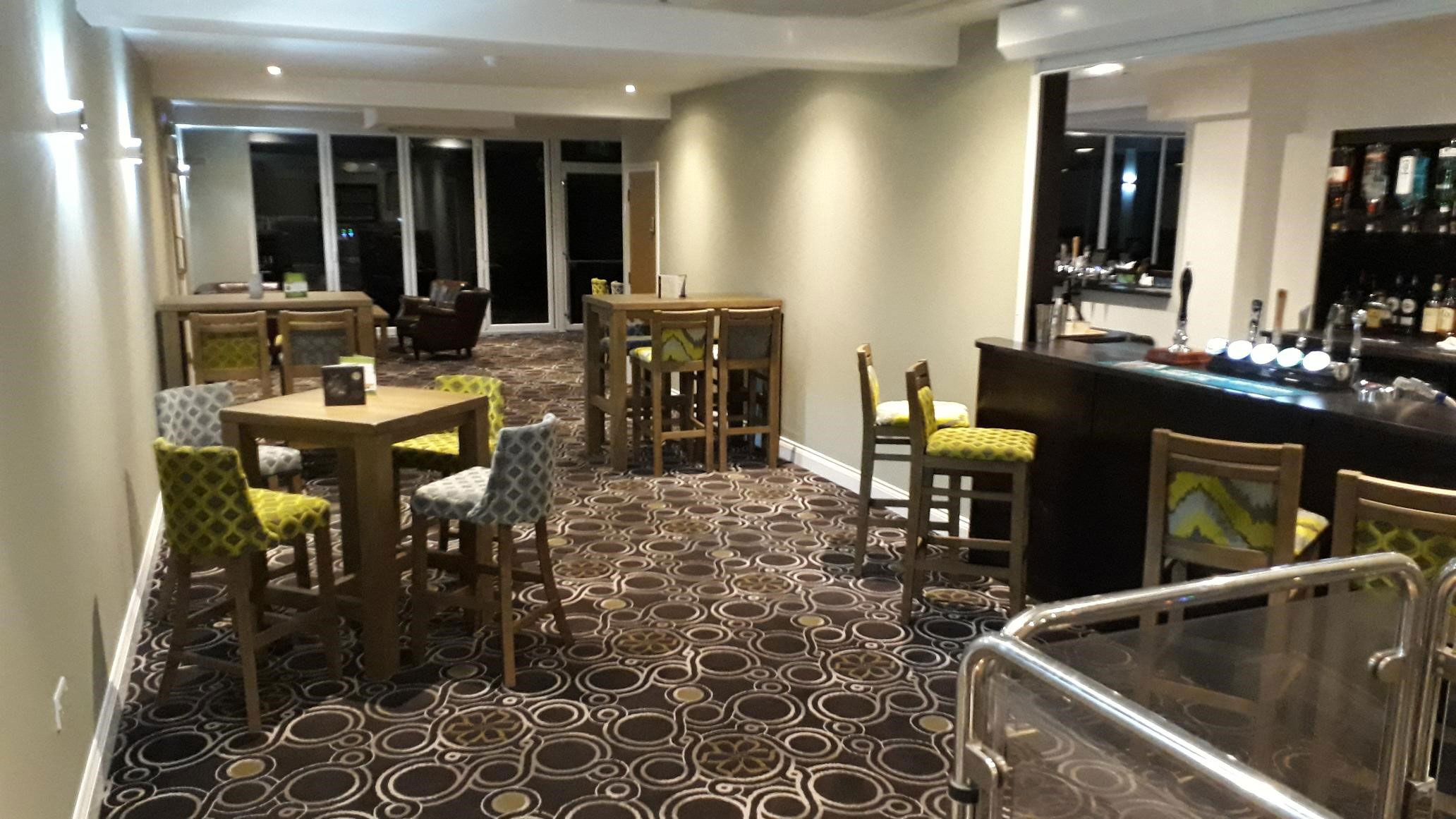 Priory Hotel Dining 6