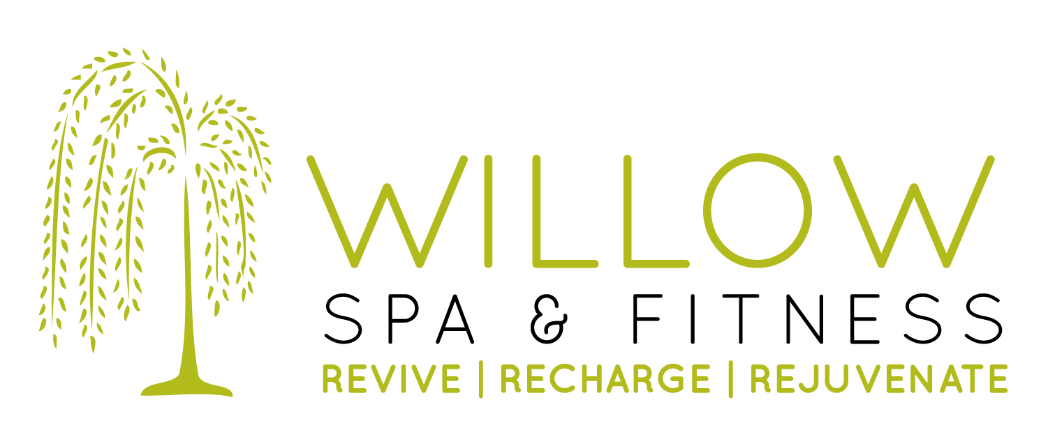 Willow Spa Fitness Logo F CMYK